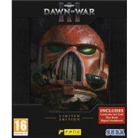 Warhammer 40,000: Dawn of War III: Limited Edition