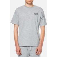 Billionaire Boys Club Mens Small Arch Logo T-Shirt - Heather Grey - XL - Grey