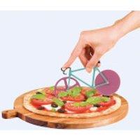 Fixie Pizza Cutter - Watermelon