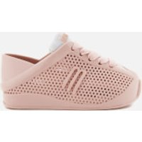 Mini Melissa Toddlers' Love System 18 Trainers - Baby Pink - UK 8 - Pink