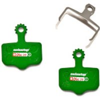 SwissStop D26 Organic Disc Brake Pads- Avid Elixir/Avid XX