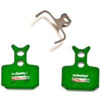 SwissStop D25 Organic Disc Brake Pads - Formula Mega/The One/R1/RX