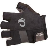 Pearl Izumi Elite Gel Gloves - Black - M - Black