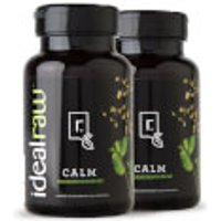 Calm - Natural Relaxation Support - 2 Bottles (60 Servings)