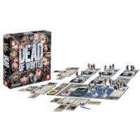 Dead of Winter Board Game