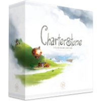 Charterstone Board Game - Board Game Gifts