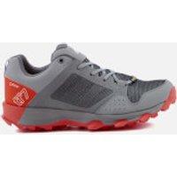 adidas Womens Terrex Kanadia 7 Trail GORE-TEX Trainers - Grey Three - UK 5 - Grey