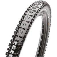 Maxxis High Roller II 3C Folding MTB Tyre EXO/TR - 26 x 2.30 - Black
