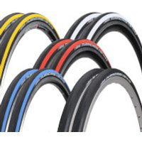 Vittoria Rubino Pro G+ Clincher Tyre Twin Pack - 700C x 28mm - Black
