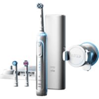 Oral-B Pro Genius 8000 Electric Toothbrush