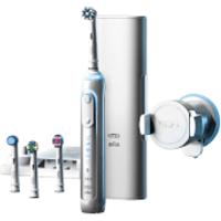 Oral-B Pro Genius 9000 White Electric Toothbrush