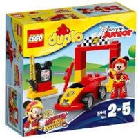 LEGO DUPLO: Disney Juniors Mickey Racer (10843) - Duplo Gifts