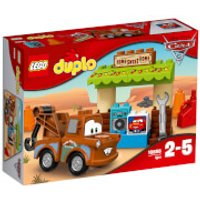 LEGO DUPLO: Cars 3 Maters Shed (10856)