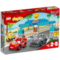 Lego Duplo: Cars 3 Piston Race Cup (10857)