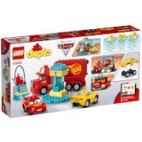 LEGO DUPLO: Cars 3 Flos Caf (10846)