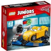 LEGO Juniors Cars 3 Cruz Ramirez Race Simulator (10731)