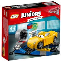 LEGO Juniors: Cars 3 Cruz Ramirez Race Simulator (10731)