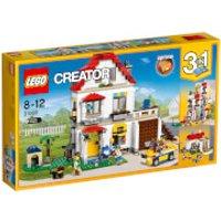 LEGO Creator: Modular Family Villa (31069)