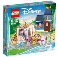 LEGO Disney Princess: Cinderellas Enchanted Evening (41146)