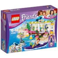 LEGO Friends: Heartlake Surf Shop (41315) - Lego Friends Gifts