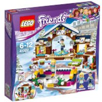 LEGO Friends: Winter Holiday Snow Resort Ice Rink (41322) - Lego Friends Gifts