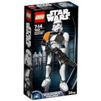 LEGO Star Wars: Stormtrooper Commander (75531)