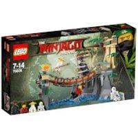 The LEGO Ninjago Movie: Master Falls (70608)