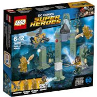 LEGO DC Comics Superheroes: Justice League 1 (76085)