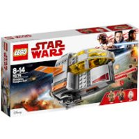LEGO Star Wars Episode VIII: Resistance Transport Pod (75176) - Star Wars Gifts