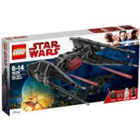 LEGO Star Wars Episode VIII Kylo Rens TIE Fighter (75179)