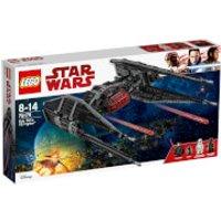 LEGO Star Wars Episode VIII: Kylo Rens TIE Fighter (75179)