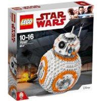 LEGO Star Wars Episode VIII: BB-8 (75187)