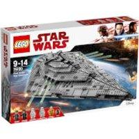LEGO Star Wars Episode VIII: First Order Star Destroyer (75190)