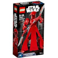 LEGO Star Wars Episode VIII: Elite Praetorian Guard (75529)