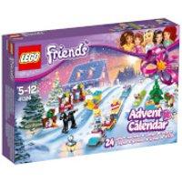 LEGO Friends Advent Calendar (41326) - Lego Friends Gifts