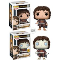 Lord Of The Rings Frodo Baggins Pop! Vinyl Figure - Lord Of The Rings Gifts