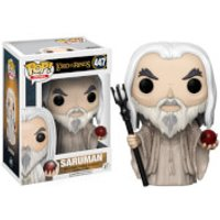 Lord Of The Rings Saruman Pop! Vinyl Figure - Lord Of The Rings Gifts