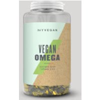 Vegan Omega - 90Softgels