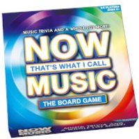 Now That's What I Call Music Game