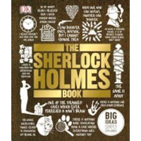 The Sherlock Holmes Book: Big Ideas Simply Explained - Books Gifts
