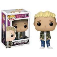 Pop! Rocks Justin Bieber Pop! Vinyl Figure