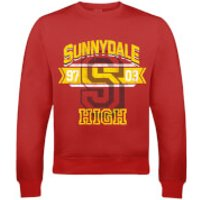 Buffy 20th Anniversary Sweatshirt - Womens - L