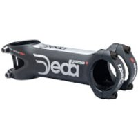 Deda Zero 2 Stem - 130mm - Black