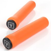 VEL Silicone Grip - Orange