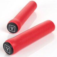VEL Silicone Grip - Red