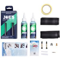 Joe's No Flats Universal Tubeless Eco Sealant Conversion Kit