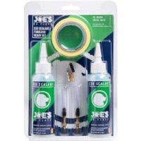 Joe's No Flats Tubeless Eco Sealant Ready Kit - 25mm