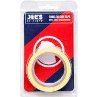 Joe's No Flats Tubeless Yellow Rim Tape - 60m x 29mm