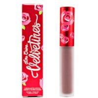 Lime Crime Matte Velvetines Lipstick (Various Shades) - Cashmere