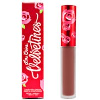 Lime Crime Matte Velvetines Lipstick (Various Shades) - Cindy